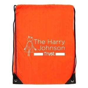 Harry Johnson Trust Bag