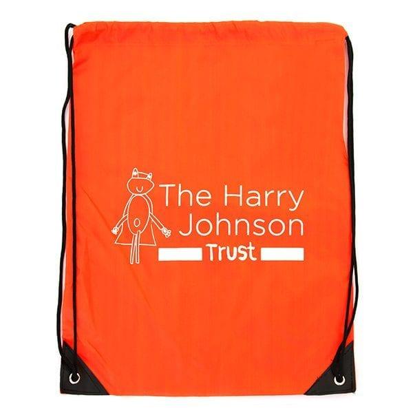 Harry Johnson Trust Bag