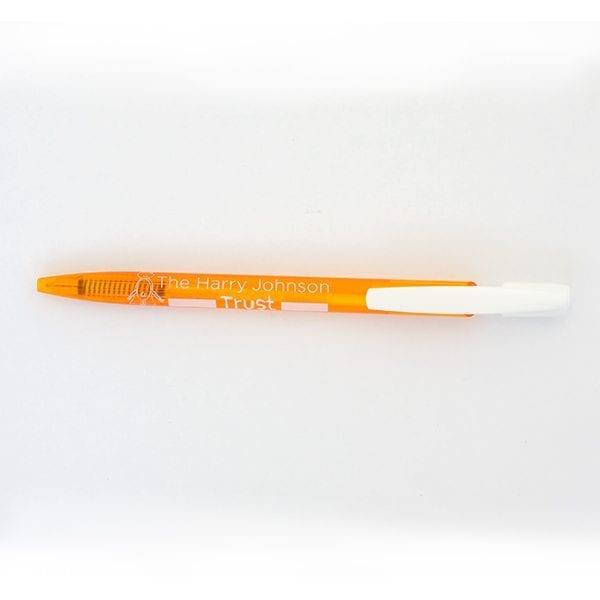 Harry Johnson Trust Pen
