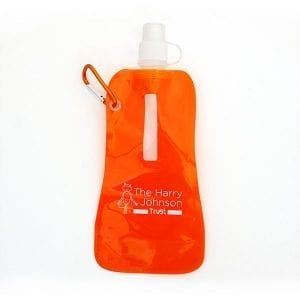 Harry Johnson Trust Water bottle