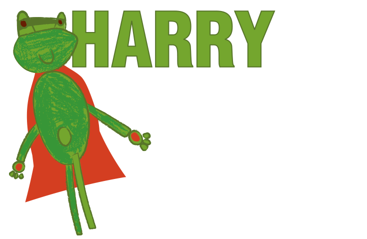 Harry Johnson Trust harry day logo